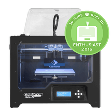 flash forge creator pro latest firmware