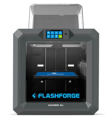 Flashforge GuiderIIs 3D Printer